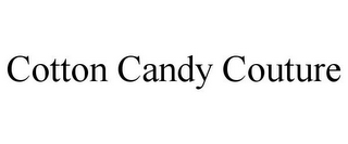 mark for COTTON CANDY COUTURE, trademark #85516852