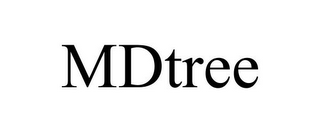 mark for MDTREE, trademark #85517097