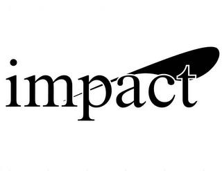 mark for IMPACT, trademark #85517222