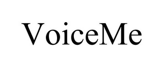 mark for VOICEME, trademark #85517310