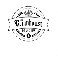 mark for THE BREWHOUSE INN & SUITES B, trademark #85517485