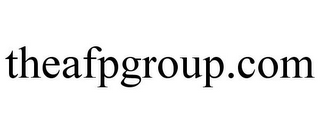 mark for THEAFPGROUP.COM, trademark #85517993