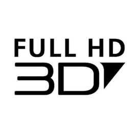 mark for FULL HD 3D, trademark #85519646