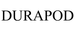 mark for DURAPOD, trademark #85519848