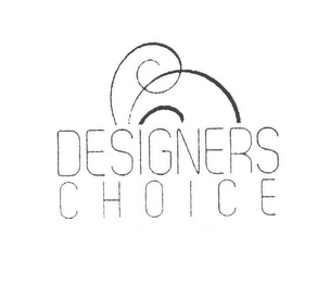 mark for DESIGNERS CHOICE, trademark #85520312