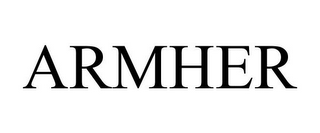 mark for ARMHER, trademark #85520327