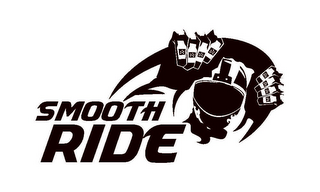 mark for SMOOTH RIDE, trademark #85520948