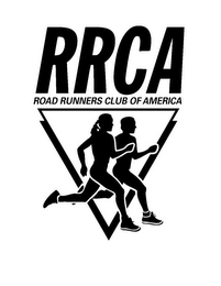 mark for RRCA ROAD RUNNERS CLUB OF AMERICA, trademark #85521127
