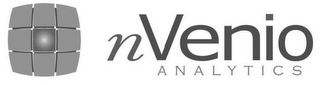 mark for NVENIO ANALYTICS, trademark #85521607