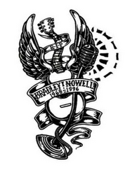 mark for RIP BRADLEY NOWELL 1968-1996, trademark #85522289
