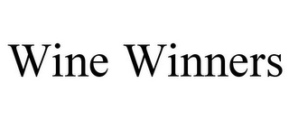 mark for WINE WINNERS, trademark #85522843