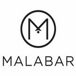 mark for M MALABAR, trademark #85523170