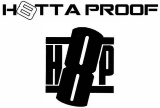 mark for H8TTA PROOF H8P, trademark #85524210