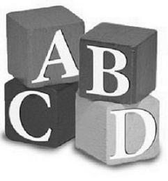 mark for ABCD, trademark #85524339