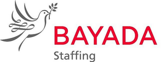 mark for BAYADA STAFFING, trademark #85524690