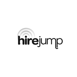 mark for HIREJUMP, trademark #85524780