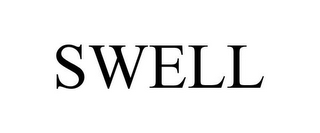 mark for SWELL, trademark #85524847