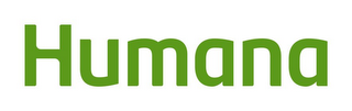 mark for HUMANA, trademark #85524905