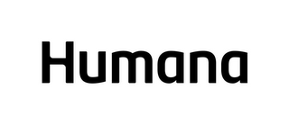 mark for HUMANA, trademark #85524907