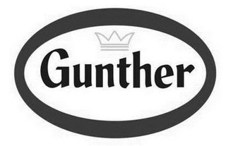 mark for GUNTHER, trademark #85524975