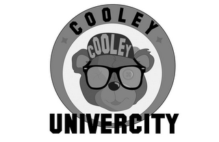 mark for COOLEY COOLEY UNIVERCITY, trademark #85525111