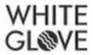 mark for WHITE GLOVE, trademark #85525188
