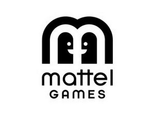 mark for M MATTEL GAMES, trademark #85525357