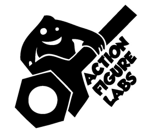 mark for ACTION FIGURE LABS, trademark #85525742
