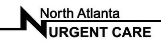 mark for NORTH ATLANTA URGENT CARE, trademark #85525816