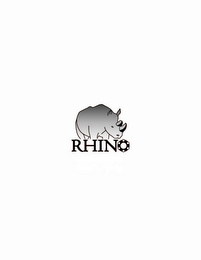 mark for RHINO, trademark #85526043
