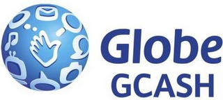 mark for GLOBE GCASH, trademark #85526183