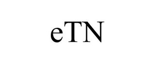 mark for ETN, trademark #85526727