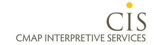 mark for CIS CMAP INTERPRETIVE SERVICES, trademark #85526969
