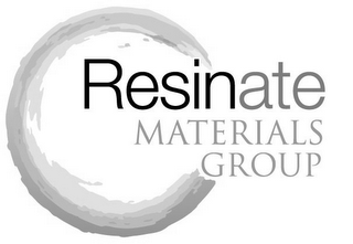 mark for RESINATE MATERIALS GROUP, trademark #85527372