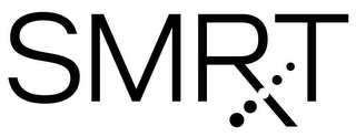 mark for SMRXT, trademark #85527543
