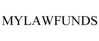 mark for MYLAWFUNDS, trademark #85527659