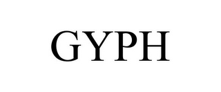 mark for GYPH, trademark #85527688