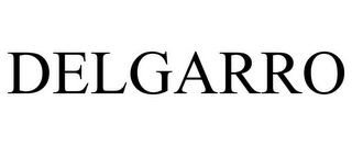 mark for DELGARRO, trademark #85527802