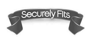 mark for SECURELY FITS, trademark #85528351