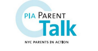 mark for PIA PARENT TALK NYC PARENTS IN ACTION, trademark #85528421