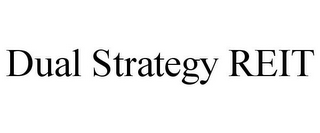 mark for DUAL STRATEGY REIT, trademark #85528501