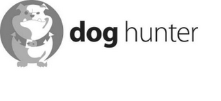 mark for DOG HUNTER, trademark #85528790