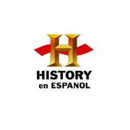 mark for H HISTORY EN ESPANOL, trademark #85529014