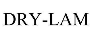 mark for DRY-LAM, trademark #85529132