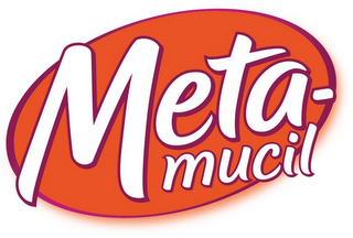 mark for META-MUCIL, trademark #85529896