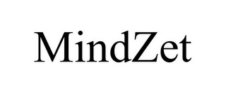 mark for MINDZET, trademark #85530228