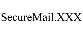 mark for SECUREMAIL.XXX, trademark #85531005