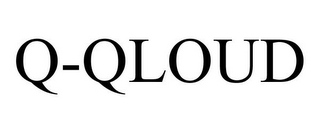 mark for Q-QLOUD, trademark #85531060