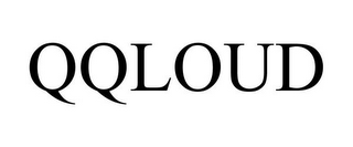 mark for QQLOUD, trademark #85531064