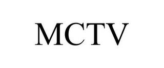 mark for MCTV, trademark #85531108